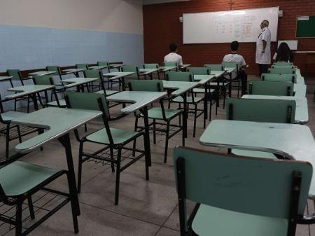 Sintero é contrário ao retorno das aulas presenciais em Porto Velho durante a pandemia