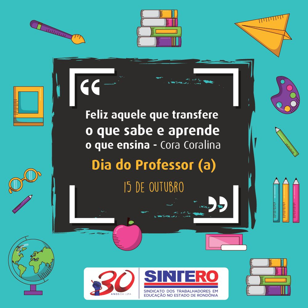Dia Do Professor A